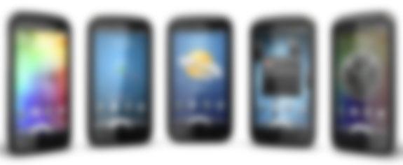 HTC-Codenames