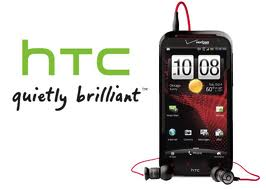 HTC Rezound en imágenes