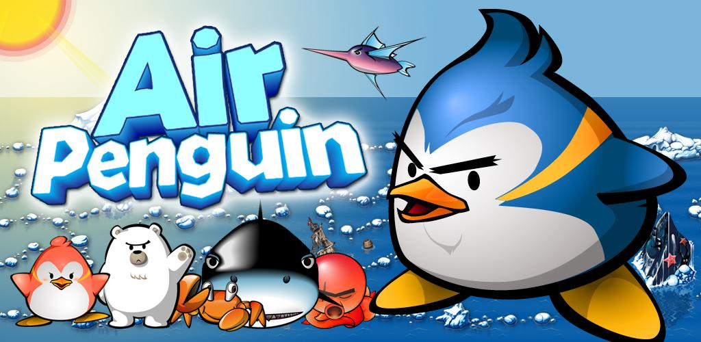Air Pinguin