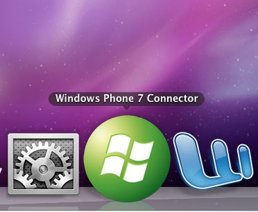 Windows Phone 7 Conector