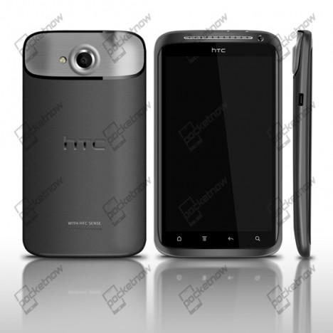 HTC-Edge/Endeavor