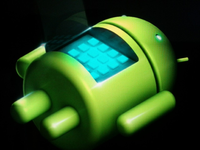 Android 4.0.3 GS2 fix