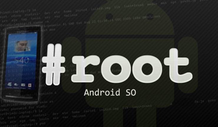 Guía de root para principiantes