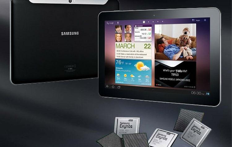 tablets del 2012