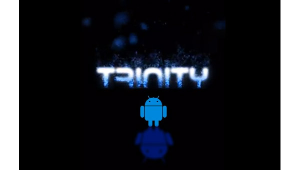 trinity-kernel