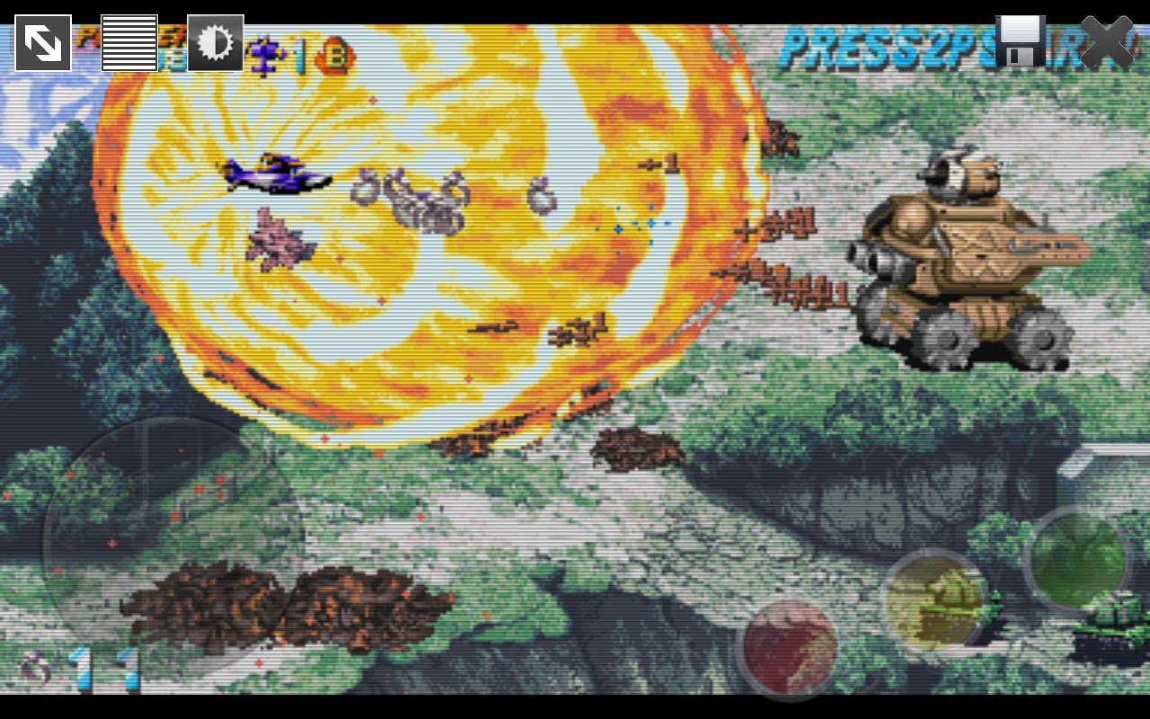 Disfruta De Los Miticos Juegos De Capcom Con Cpsemu