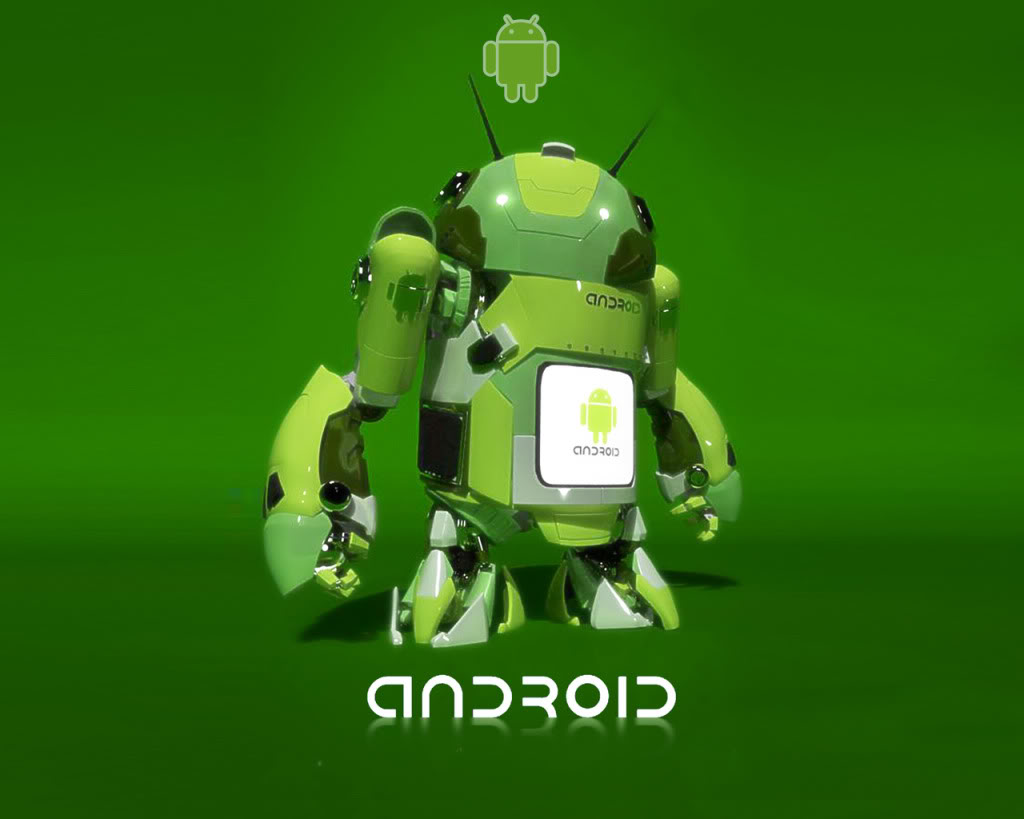 Top 5 Apps Android