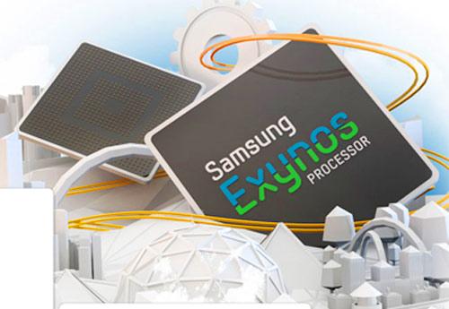 Samsung-Exynos-3
