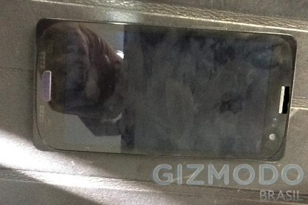 Samsung Galaxy S3 primeras imagenes