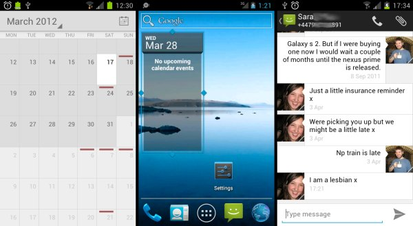 Stock-Android-4.0-Apps