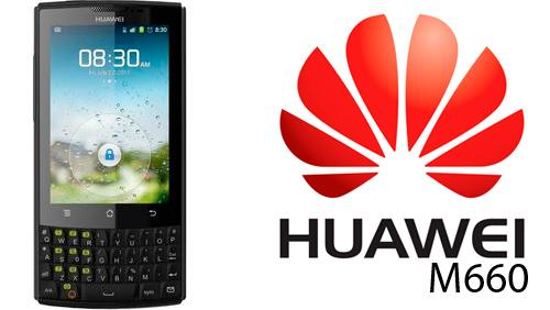 Huawei-M660 (1)