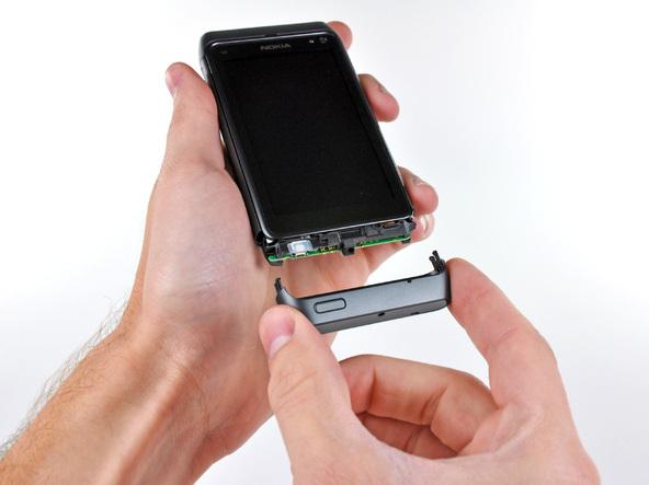 localizar celular nokia n8