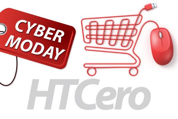 comprar en el Cyber monday
