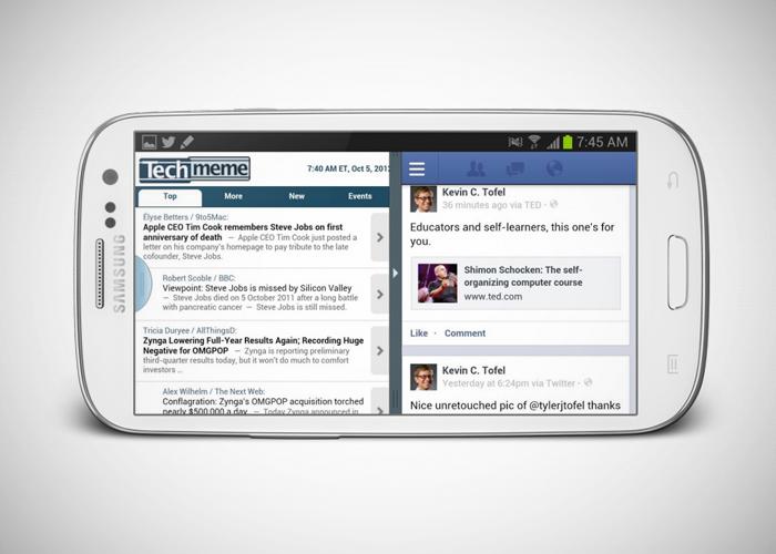 ROM para Samsung Galaxy S3