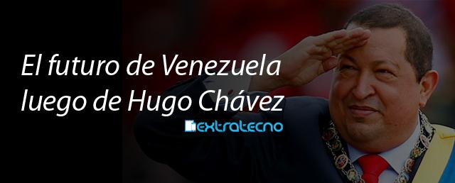 hugo chavez venezuela futuro