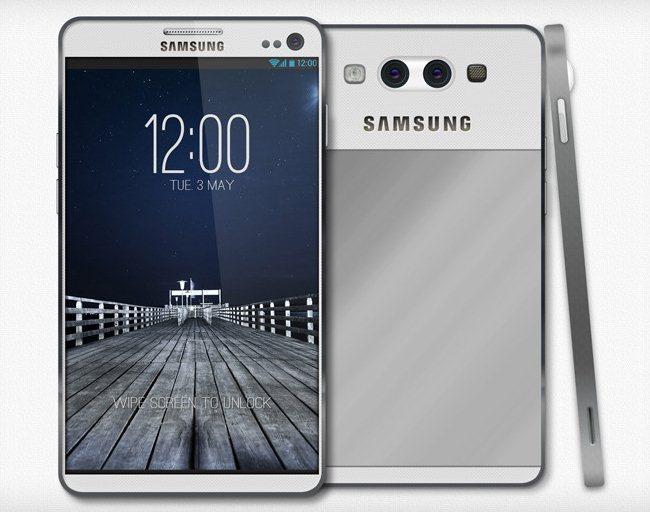 Lanzamiento del Samsung Galaxy S4