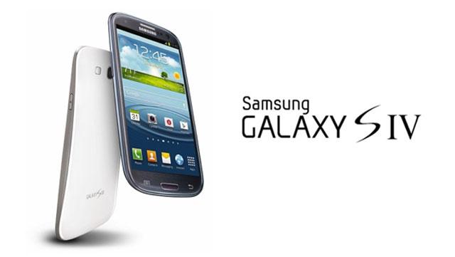 Lanzamiento Samsung Galaxy S4 release