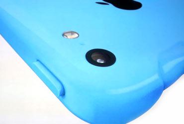 Camara del iPhone 5s y iPhone 5c