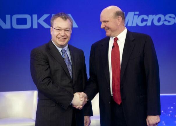 Microsoft y Nokia cierran trato