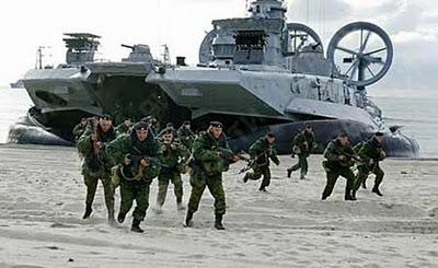 la proxima guerra barcos rusia rusos siria