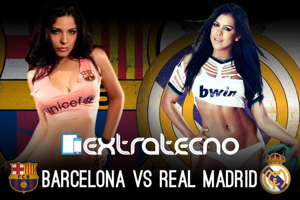 Image Result For En Vivo Barcelona Vs Real Madrid En Vivo Nos