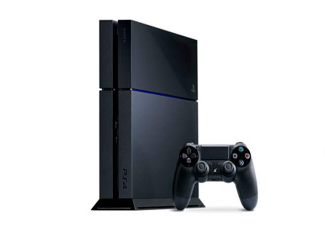PS4 supera las expectativas