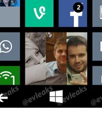 Windows Phone 8.1 (Blue) deja de lado los botones de navegación