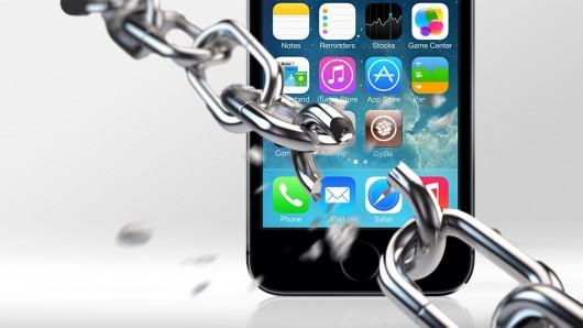 Jaibreak ya esta disponible para iOS 7