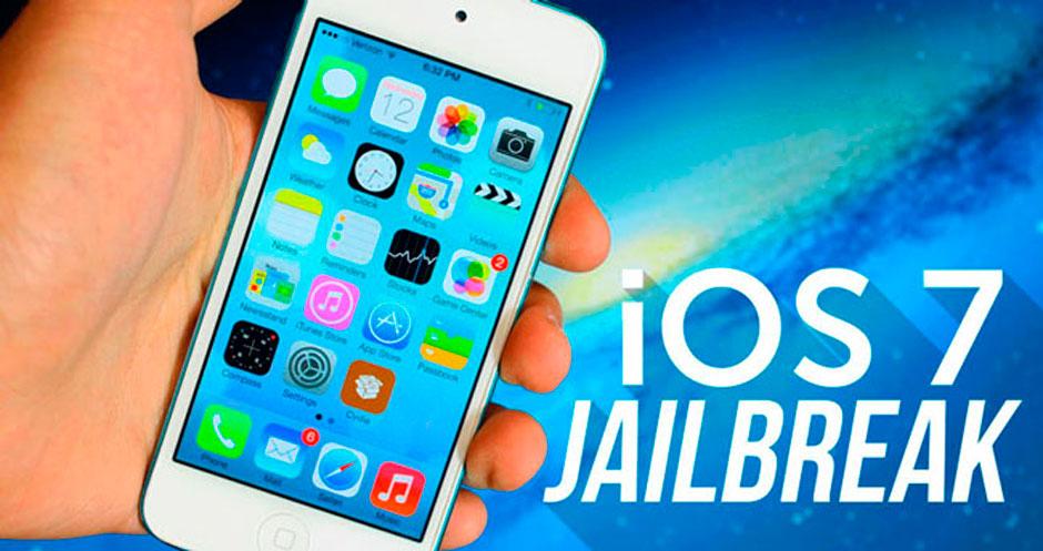 Aplicaciones para iPhone con Jailbreak iOS 7