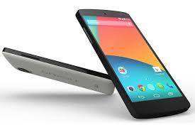 El nuevo Nexus 5