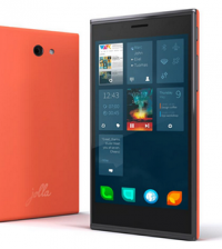 Jolla superá al iPhone en Finlandia
