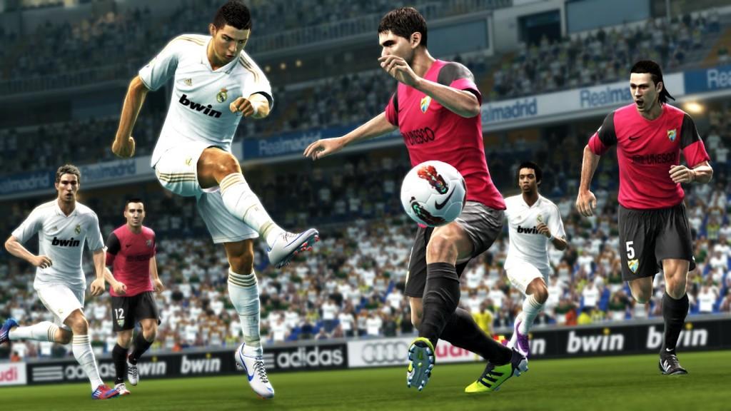 Confirman PES 2015 para PS4