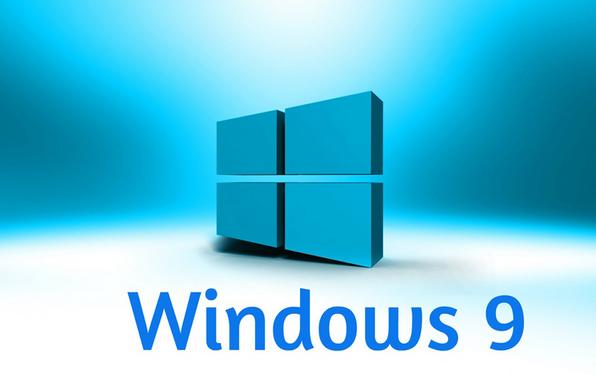 Windows 9 llega en abril