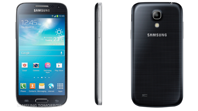 Samsung Galaxy  S4 Mini Value Edition