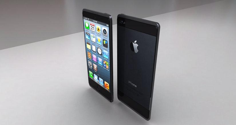El iPhone 6 sería ultra delgado