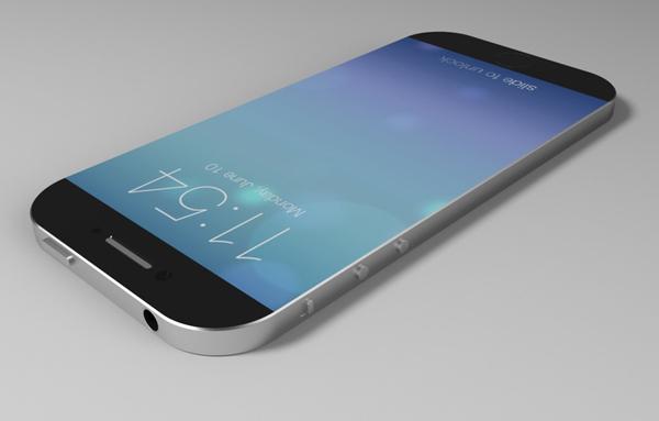 El iPhone 6 tendrá pantalla de 5 pulgadas
