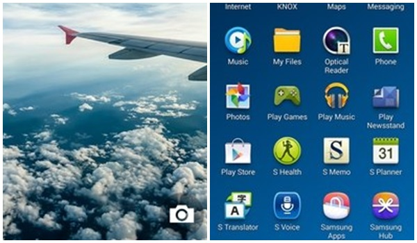 Android 4.4.2 llega al Samsung Galaxy S4