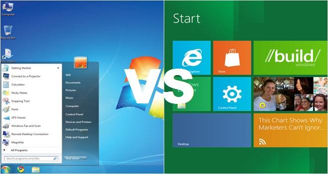 HP vuelve a lanzar equipos con Windows 7