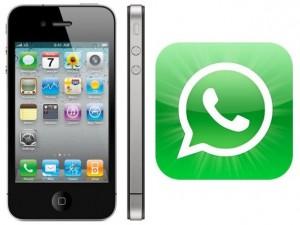Ocultar tu última conexion de Whatsapp