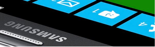 Samsung planea lanzar un smartphone con Windows 8.1