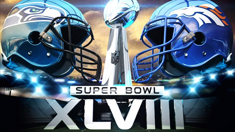 Super Bowl Super Bowl 2014 En Vivo y Online