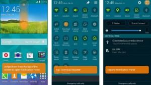 Experience, la nueva App del Galaxy S5