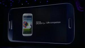 Aplicaciones del Samsung Galaxy S5