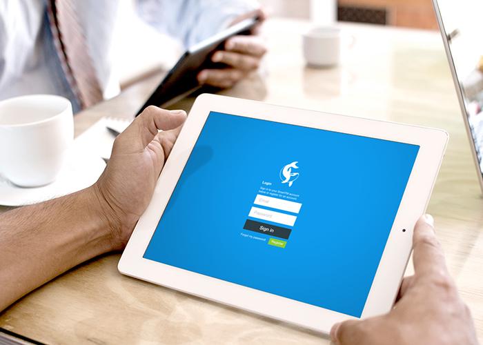 Nueva aplicación, SmartTM