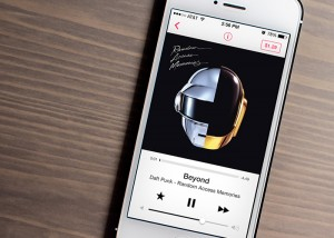 iTunes con Android