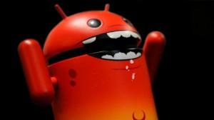 Nueva actualización de Android
