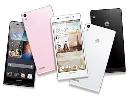 Lanzamiento del Huawei Ascend G7