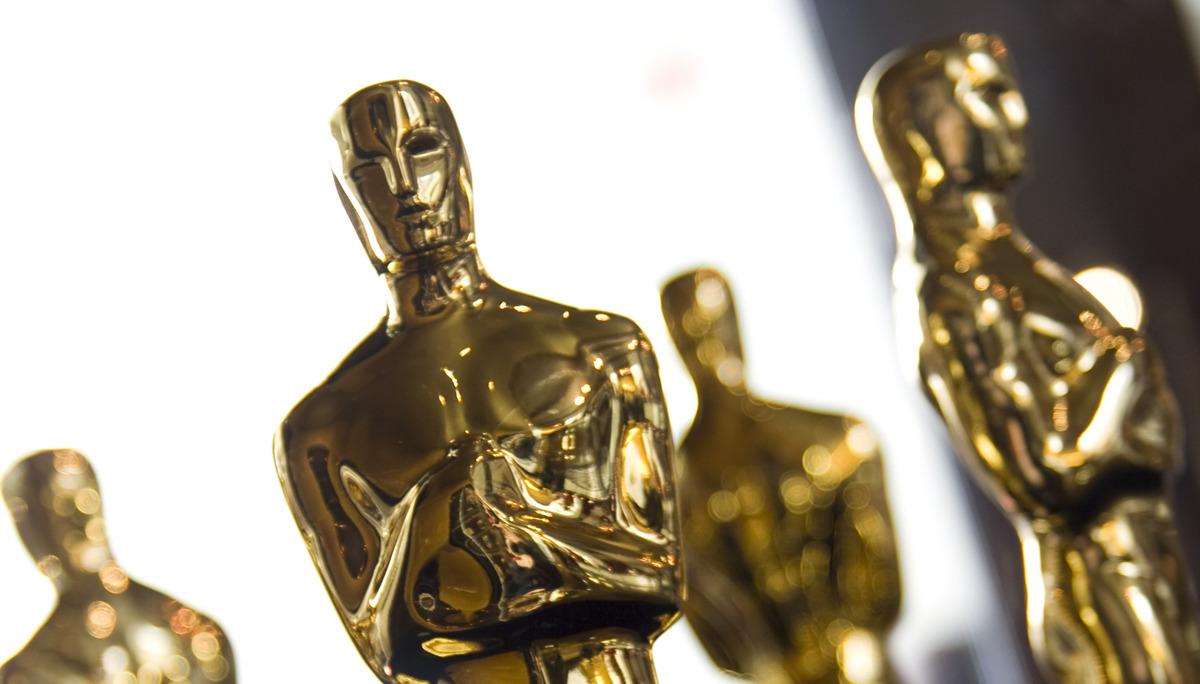Oscar 20154 nominados