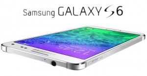 Lanzamiento del Galaxy S6