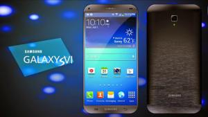 Lanzamiento del Samsung Galaxy S 6